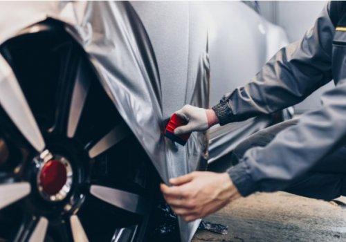 """Dalle riparazioni auto a """"regola d'arte"""" tempi certi e costi chiari"""