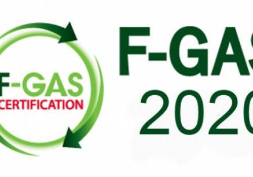 COVID-19 - Estesa al 15 giugno la validità dei certificati f-gas