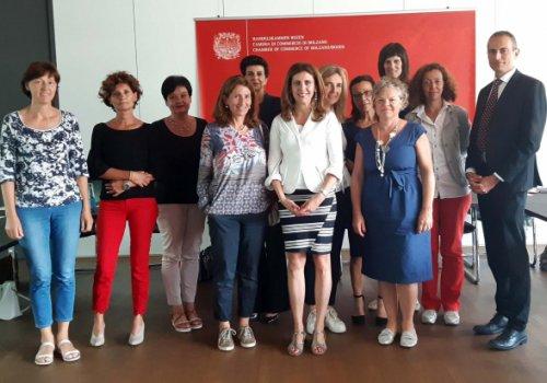 Il Comitato per la promozione dell'imprenditoria femminile della Camera di commercio esige maggiore impegno per la conciliabilità di famiglia e lavoro