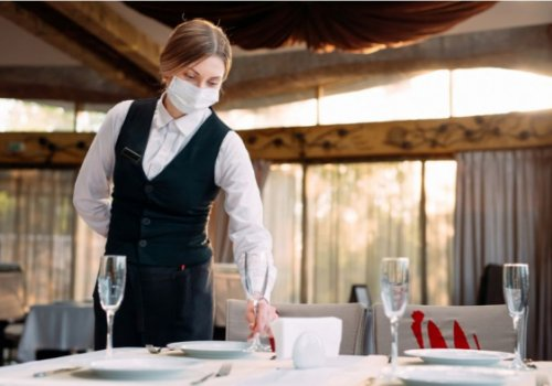 CNA Agroalimentare: ristorazione, tra Natale e Capodanno oltre un miliardo andato in fumo