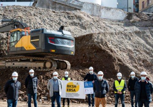 Implementata la tutela del lavoro e della salute nei cantieri – Ora serve una maggiore sensibilizzazione