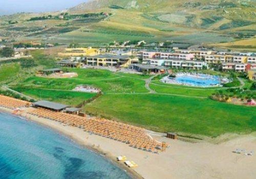 Vieni al mare con CNA Pensionati: dal 12 al 22 settembre in Sicilia. Prenota entro il 31 maggio!