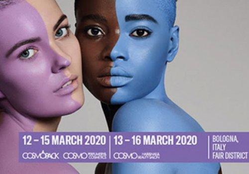 Cosmoprof Worldwide Bologna rinvia la 53ma edizione al 2021. Arriva l'evento digitale