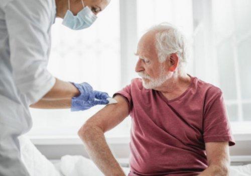 """Campagna vaccinale, CNA Pensionati chiede chiarezza: """"Date e modalità cambiano di continuo, tanti over 80 sono preoccupati. Così non va"""""""