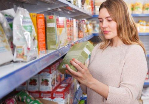 """Etichette alimentari, CNA al fianco del governo nella """"disfida"""" con la Francia"""