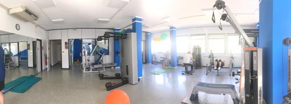 Fisiokinesiterapia, riabilitazione, corsi di ginnastica BLU, psicoterapia: convenzione con Europa Center
