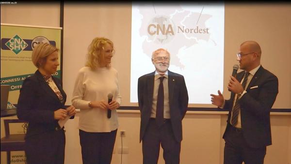 CNA Nordest a Klimahouse: risanamenti e ristrutturazioni, solo business o nuova cultura del fare impresa? Ecco il videclip
