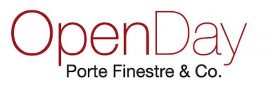 Open Day Porte E Finestre A Torino Organizza Cna Produzione