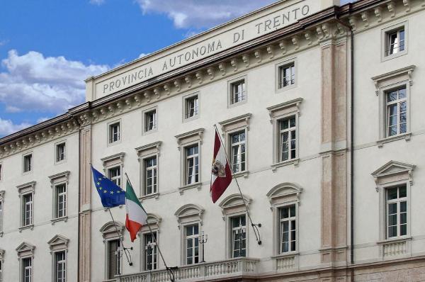 COVID-19 - Via libera al Fondo Ripresa Trentino: 250 milioni di euro in favore di imprese e lavoratori autonomi