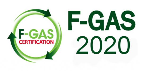 COVID-19 - Estensione della validità delle certificazioni f-gas al 15 giugno 2020. Chiarimenti applicativi
