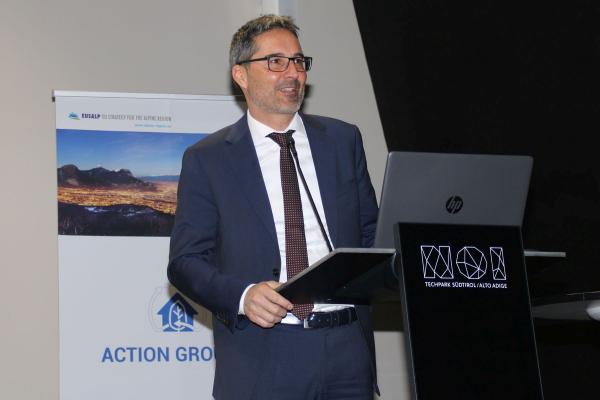 EUSALP, sostegno alle imprese per l'efficienza energetica