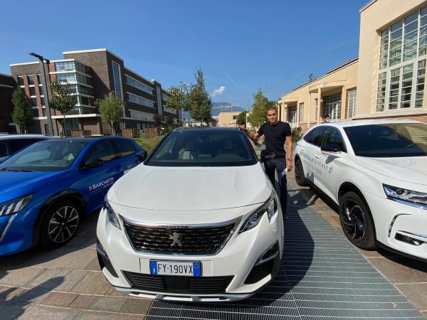 eTestDays, da oggi 34 auto elettriche in prova a 110 aziende. Tra le selezionale, anche la Sudtirolfer di Bronzolo, associata CNA-SHV