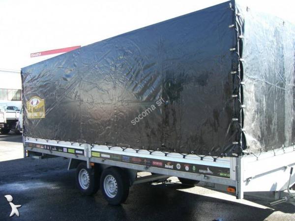 Controlli obbligatori per 4.304 rimorchi fino a 3,5 tonnellate