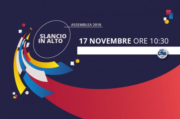 Salvini conclude sabato 17 a Milano l'Assemblea CNA
